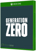 Generation Zero Xbox One Cover Art