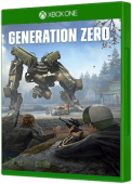 Generation Zero video game, Xbox One, xone