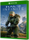 Halo Infinite Xbox One Cover Art
