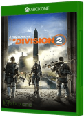 Tom Clancy's The Division 2 Xbox One Cover Art