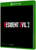 Resident Evil 2 video game, Xbox One, xone