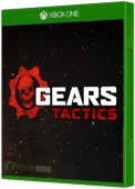 Gears Tactics Xbox One Cover Art