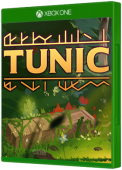 Tunic Xbox One Cover Art