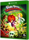 Giana Sisters: Twisted Dreams – Director's Cut Xbox One Cover Art