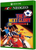 ACA NEOGEO: Super Sidekicks 3 - The Next Glory Xbox One Cover Art