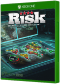 RISK Xbox One Cover Art