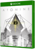 Atomine Xbox One Cover Art