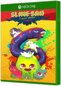 Slime-san: Superslime Edition Xbox One Cover Art