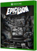 Epic Loon Xbox One Cover Art