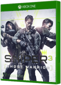 Sniper: Ghost Warrior 3 Xbox One Cover Art