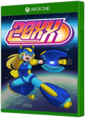 20XX Xbox One Cover Art