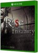 Rise of Insanity Xbox One Cover Art