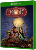 Candle: The Power of the Flame Xbox One Cover Art