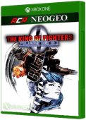 ACA NEOGEO: The King of Fighters 2000 Xbox One Cover Art