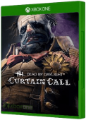 Dead by Daylight - Curtain Call Chapter Xbox One Cover Art