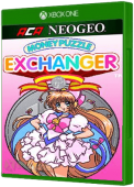 ACA NEOGEO: Money Puzzle Exchanger