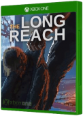 The Long Reach Xbox One Cover Art