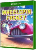 Wheelspin Frenzy Xbox One Cover Art