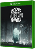 The Mooseman Xbox One Cover Art