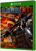 METAL WOLF CHAOS XD Xbox One Cover Art