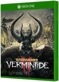 Warhammer: Vermintide 2 Xbox One Cover Art