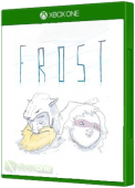 Frost Xbox One Cover Art
