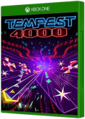 Tempest 4000 Xbox One Cover Art