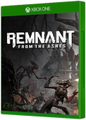 Remnant: From the Ashes Xbox One Cover Art