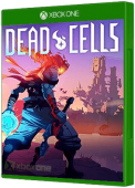 Dead Cells Xbox One Cover Art