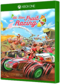 All-Star Fruit Racing Xbox One Cover Art