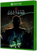 Phantom Doctrine Xbox One Cover Art