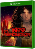 1979 Revolution: Black Friday Xbox One Cover Art