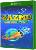 Zazmo Arcade Pack Xbox One Cover Art