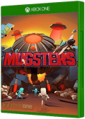 Mugsters Xbox One Cover Art