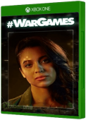 #WarGames Xbox One Cover Art