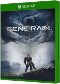 Gene Rain Xbox One Cover Art