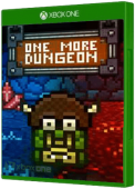 One More Dungeon Xbox One Cover Art