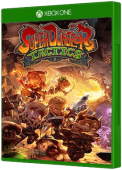 Super Dungeon Tactics Xbox One Cover Art