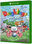 Doughlings: Arcade Xbox One Cover Art