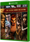 The Telltale Games Collection Xbox One Cover Art