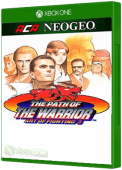 ACA NEOGEO: Art of Fighting 3