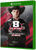 8 to Glory Xbox One Cover Art