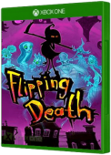 Flipping Death Xbox One Cover Art