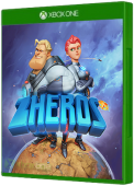 ZHEROS Xbox One Cover Art