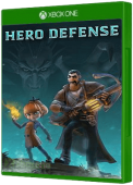 Hero Defense Xbox One Cover Art