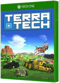 Terra Tech Xbox One Cover Art