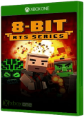 8-Bit RTS Series Xbox One Cover Art