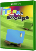 TETRA's Escape Xbox One Cover Art