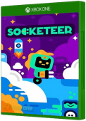 Socketeer Xbox One Cover Art