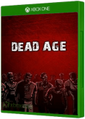 Dead Age Xbox One Cover Art